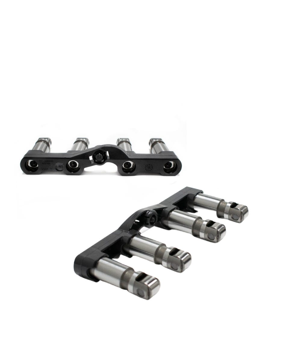 MOPAR PERFORMANCE HELLCAT LIFTERS - 4 LIFTERS AND TRAY - 05038784AD