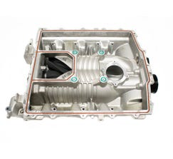 PORTED LT5 GM SUPERCHARGER - USED