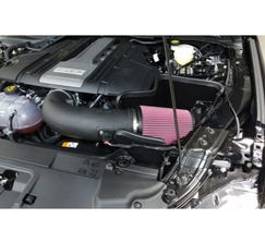JLT PERFORMANCE COLD AIR INTAKE - 2018+ MUSTANG GT - CAI-FMG-18