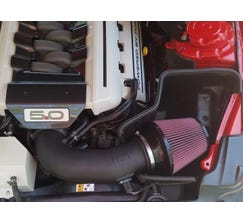 JLT PERFORMANCE COLD AIR INTAKE - 2015-2017 MUSTANG GT - CAI-FMG-15