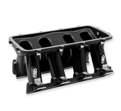 HOLLEY HI-RAM LOWER MANIFOLD - EFI - LS1/LS2/LS6 - 300-227BK