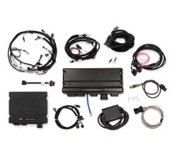 HOLLEY TERMINATOR X MAX FOR GEN V LT ENGINES - EARLY DI - 550-1630
