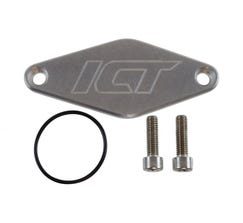 ICT BILLET GEN V FUEL PUMP BLOCK OFF PLATE - ICT551152