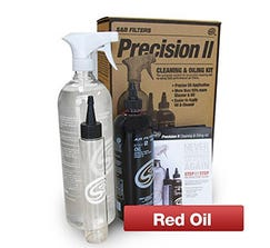 88-0008-sb-cleaning-oil-kit-precision-ii