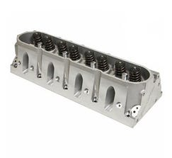 TRICK FLOW 215cc CYLINDER HEADS WITH VALVES