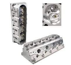 TRICK FLOW 245 CYLINDER HEADS - BUILD YOUR OWN*