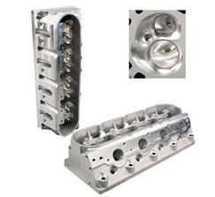 TRICK FLOW - SOLID ROLLER - 245 CYLINDER HEADS - BUILD YOUR OWN*