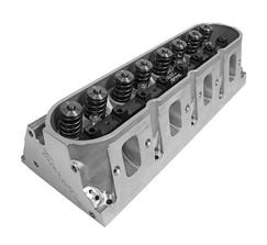 TRICK FLOW 260cc LS7 CYLINDER HEADS WITH VALVES