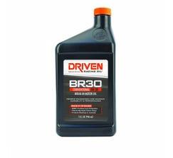 JOE GIBBS DRIVEN BR BREAK IN MOTOR OIL QUART 5W-30 BR30