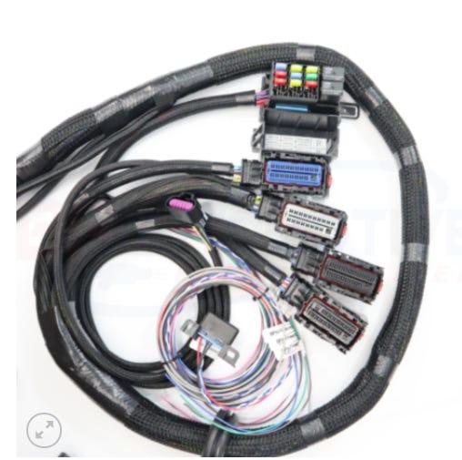 BP AUTOMOTIVE 2014-2016 L83/L86 GEN V HARNESS - 6L80E/6L90E TRANS - H500