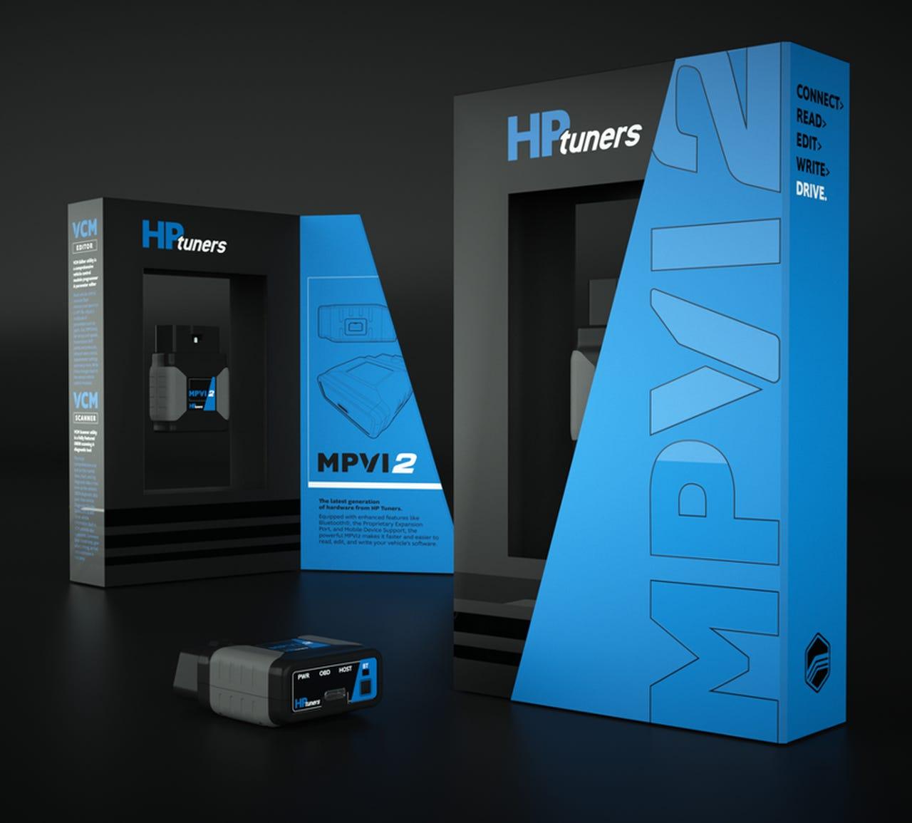 HP TUNERS HP MPVI2 - HPMPVI2