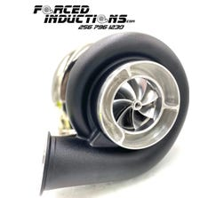 FORCED INDUCTIONS 98MM GTR COMPRESSOR WHEEL 111/102 UHP TURBINE WHEEL