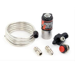 NITROUS OUTLET 4AN PURGE KIT 00-62000