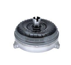 CIRCLE D TORQUE CONVERTER - 4L60E - 245mm - PRO SERIES - 01-11-04-5C