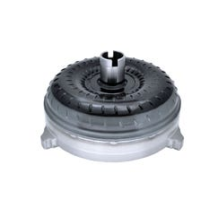 CIRCLE D TORQUE CONVERTER - 4L60E - 245mm - PRO SERIES - 02-11-04-4C