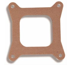 "HOLLEY CARBURETOR GASKET - 1.8125"" BORE SIZE - 0.060"" THICKNESS - FITS HOLLEY 4160/4150 - 108-10"