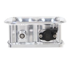 HOLLEY 4500 BIG DUAL THROTTLE BODY - 112-593