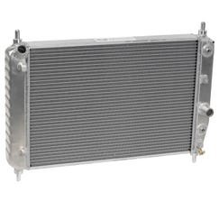 DEWITT'S RADIATOR - C6 CORVETTE - LS3 - AUTO - DIRECT FIT - 1139105A