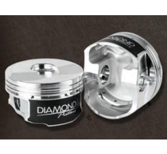 "DIAMOND PISTONS - GEN 5 - LT1/LT4 - 4.070"" BORE - 3.622"" STROKE - 6.125"" ROD -7cc VOL - DISH - 11536R2-8"