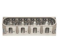 BRODIX CYLINDER HEADS - LS3 - BR3 - 280cc - 71cc CHAMBER - 6 BOLT - ASSEMBLED - 1173000