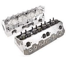 BRODIX CYLINDER HEADS - LS7 - STS BR 7 - 273cc - CNC PORTED - 72cc CHAMBER - 6 BOLT - BARE - 1178001
