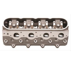BRODIX CYLINDER HEADS - LS7 - BR7 BS - 300cc - CNC PORTED - 72cc CHAMBER - 6 BOLT - ASSEMBLED - 1178105