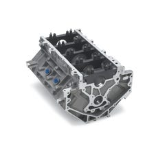 CHEVROLET PERFORMANCE ENGINE BLOCK - C5R - ALUMINUM - 12480030