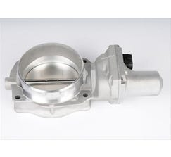 CHEVROLET PERFORMANCE THROTTLE BODY - LS2 - 12570790