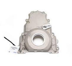 CHEVROLET PERFORMANCE FRONT TIMING COVER - LS7 - 12598293