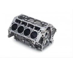 CHEVROLET PERFORMANCE ENGINE BLOCK - LS2 - ALUMINUM - 12602691