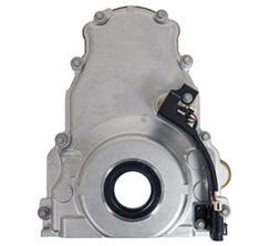 CHEVROLET PERFORMANCE TIMING COVER - LS3 - 12633906
