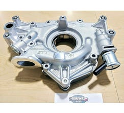 CHEVROLET PERFORMANCE OIL PUMP - GEN V - 12686433