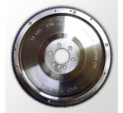 MONSTER FLYWHEEL - 18LB - BILLET STEEL - 18LBSLSx