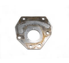 CHEVROLET PERFORMANCE CAM RETAINER PLATE - LSX BLOCK - 19244460