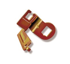 HOLLEY KICKDOWN CABLE BRACKET - GM AOD - 20-95