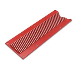 HOLLEY VALLEY COVER - FINNED - LS1/LS6 - RED - 241-259