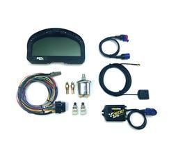 RACEPAK IQ3S STREET DASH - BUNDLE - 250-KT-IQ3SGPS
