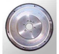 MONSTER FLYWHEEL - 28LB - BILLET STEEL - 28LBSLSx
