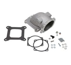 HOLLEY INTAKE ELBOW - 4150 INTAKE TO LS THROTTLE BODY - 300-240