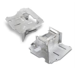 HOLLEY OIL PAN BAFFLE - FOR 302-1 PAN - TOURING - 302-10