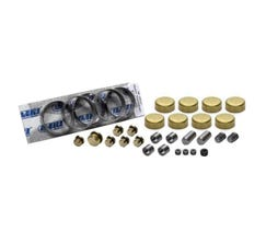 DART HARDWARE KIT FOR LS NEXT BLOCKS - 3200016
