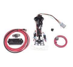 FORE INNOVATIONS - FUEL PUMP MODULE - 03-13 CORVETTE - DUAL/WIDE - 38-802