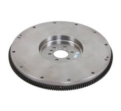 "MCLEOD FLYWHEEL - LS - STEEL - +0.400"" THICKNESS- 460535"