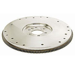 MCLEOD FLYWHEEL - LSA - STEEL - 460538