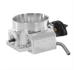 FAST THROTTLE BODY - BIG MOUTH - BILLET - 92mm - DBC - 54092