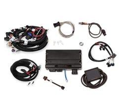 HOLLEY TERMINATOR X ECU KIT - EARLY GM TRUCK - 24X - 550-904