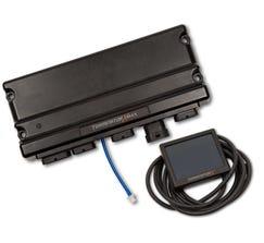 HOLLEY TERMINATOR X MAX ECU KIT - EARLY GM TRUCK - 24X - W/ DBW & TRANS CONTROL - 550-927