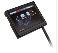 "HOLLEY EFI DIGITAL DASH -3.5"" LCD TOUCH SCREEN - 553-108"