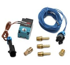 HOLLEY 3 PORT BOOST CONTROL SOLENOID VALVE - 551-200