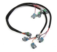 HOLLEY LSX INJECTOR HARNESS - EV6 STYLE INJECTORS - 558-201